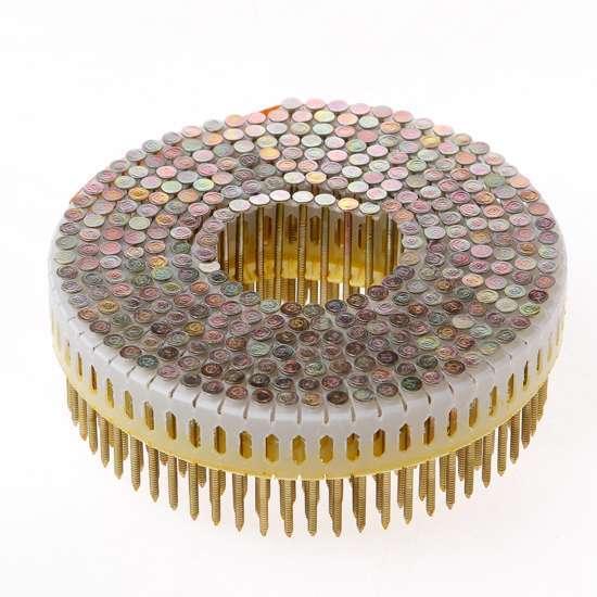 Afbeelding van Paslode spoelnagel in-tape ring verzinkt 2.1 x 45mm (325)