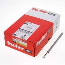 Afbeeldingen van Fischer Kozijnplug nylon SXR 10 x 180mm T