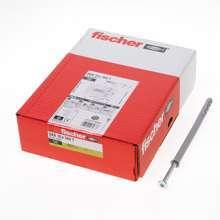 Afbeeldingen van Fischer Kozijnplug nylon SXR 10 x 160mm T
