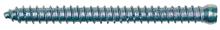 Afbeeldingen van Fischer Kozijnschroef FFSZ cilinderkop 7.5 x 102mm