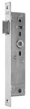 Afbeeldingen van Nemef Smalslot loop type 9623/07-35 omkeerbaar