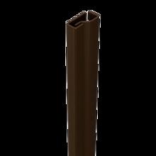 Afbeeldingen van Secustrip Plus binnendraaiend bruin lengte 1500mm 1010.140.03