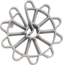Afbeeldingen van Ringafstandhouder staafdiameter 6-12mm dekking 25mm