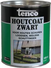 Afbeeldingen van Tenco Houtcoat zwart 1 liter