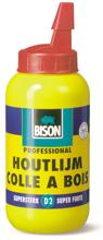 Afbeeldingen van Bison Houtlijm 250 gram