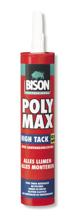 Afbeeldingen van Bison Polymax montagekit high tack 290ml