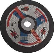 Afbeeldingen van Afbraamschijf voor staal en RVS 115 x 6 x 22.2mm