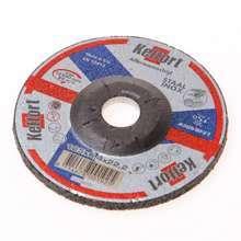 Afbeeldingen van Afbraamschijf voor staal en RVS 125 x 6 x 22.2mm
