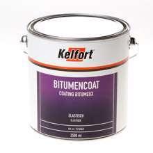 Afbeeldingen van Bitumencoat 2500ml