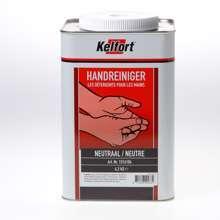 Afbeeldingen van Handreiniger met schuurmiddel extra reinigende werking kleur neutraal 4.2 kg