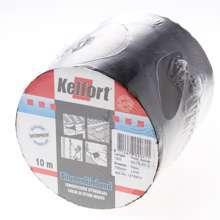 Afbeeldingen van Bitumenkimband loodkleurig 10 meter x 150mm