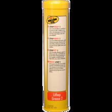Afbeeldingen van Kroon-Oil Vetpatroon smeervet Lithep 400 gram