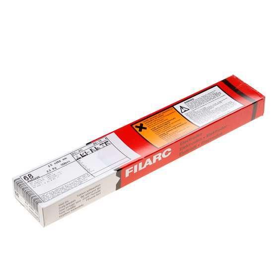 Afbeelding van Filarc Laselectroden PH 68 21/2 2362930