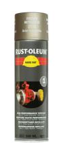Afbeeldingen van Rust-Oleum Hard Hat deklagen metallic roestvrijstaal 500ml