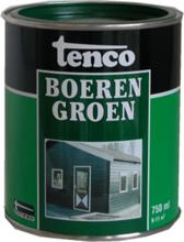 Afbeeldingen van Tenco boerengroen 1 liter