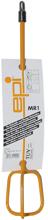 Afbeeldingen van Epi Mengstaaf MR 1 korfdiameter 120mm zeskant 10-15kg 4830002
