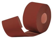 Afbeeldingen van Flexovit Rol schuurpapier 115mm x 25 meter K100