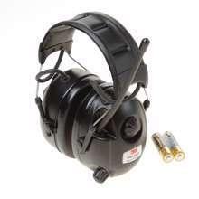 Afbeeldingen van Gehoorkap 3M Peltor m.radio DAB+-FM headset