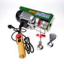 Afbeeldingen van Elektrische hobbylier 220v 250/500kg