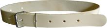 Afbeeldingen van Riem leder lb-50 120 x 5cm