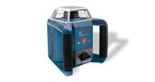 Afbeeldingen van Bosch Rotatielaser GRL 400H 0601061800