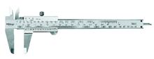 Afbeeldingen van Mitutoyo Schuifmaat RVS 0-150mm type 530-104