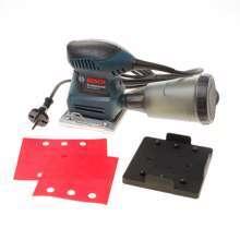 Afbeeldingen van Bosch Handpalmschuurmachine GSS140-1A 06012a2100
