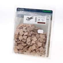 Afbeeldingen van Domino Deuvels beuken 4 x 20mm zak van 450 deuvels