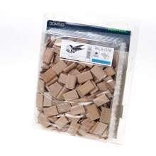 Afbeeldingen van Domino Deuvels beuken 5 x 30mm zak van 300 deuvels