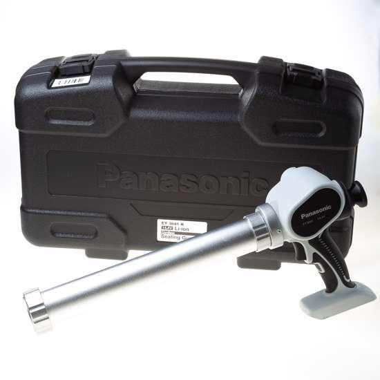 Afbeelding van Panasonic kitspuit body 14,4v ey3641k