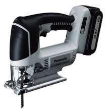 Afbeeldingen van Panasonic Decoupeerzaagmachine 14.4V EY4541LS1S32