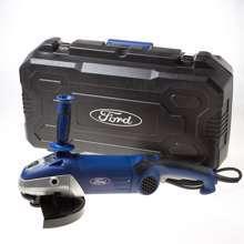 Afbeeldingen van *Haakse slijper Ford 2500W, 230mm, FX1-22