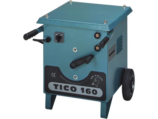 Tico Lastransformator tico 160 1100160