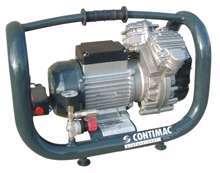 Afbeeldingen van Contimac Compressor olievrij cm240/10/5 25150