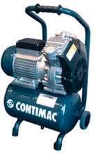 Afbeeldingen van Contimac Compressor CM240/10/10 WF 20252