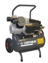Afbeeldingen van Contimac Compressor CM401/10/24 25130