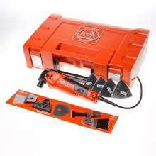 Afbeeldingen van Fein MultiFMM 350 Starlock quickstart kit 72295262