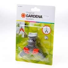 """Afbeeldingen van Gardena 2-wegventiel g3/8""""-c1/2"""" 936"""