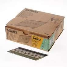 Afbeeldingen van DeWalt spijker XR standsaard geringd 2.8 x 63mm doos van 2200 spijkers