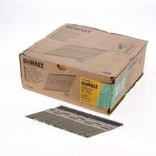 Afbeeldingen van DeWalt spijker XR standsaard geringd 3.1 x 90mm doos van 2200 spijkers