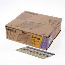 Afbeeldingen van DeWalt spijker XR verzinkt geringd 2.8 x 63mm doos van 2200 spijkers