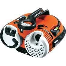 Afbeeldingen van Black & Decker Compressor ASI500-QW ASI500-QW