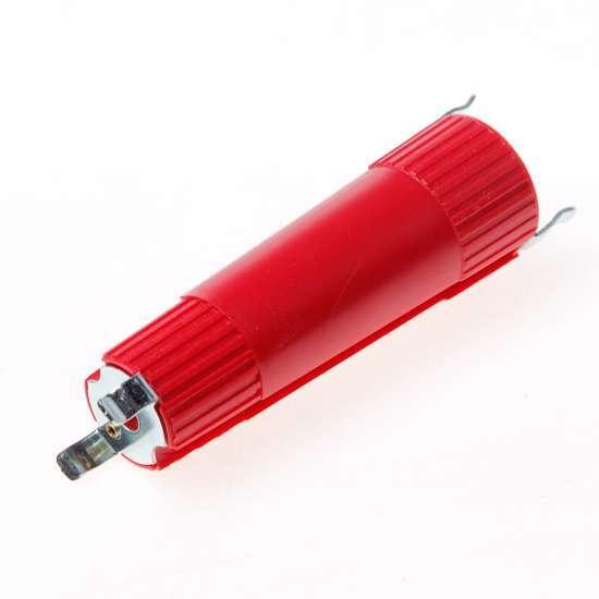 Afbeelding van Haupa passchroefsleutel rood 371200002
