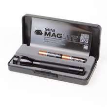 Afbeeldingen van Mini Maglite Zaklantaarn zwart