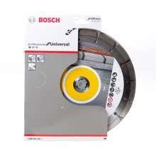 Afbeeldingen van Bosch Diamant doorslijpschijf standaard universeel diameter 230 x asgat 22.2mm