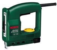 Afbeeldingen van Bosch Nietmachine PTK 14 E 0603265203