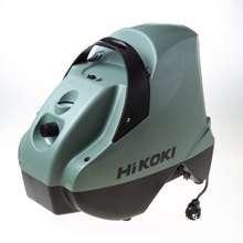 Afbeeldingen van HiKOKI Ec58 LAZ compressor