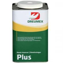 Afbeeldingen van Dreumex Handreiniger gel geel plus 4.5 liter