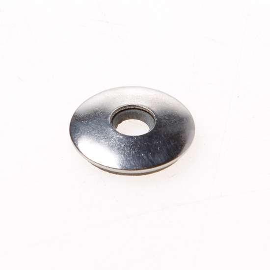 Afbeelding van Hofa Neopreen ring roestvaststaal diameter 8.4 x 25mm