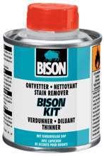 Afbeeldingen van Bison Verdunner/ontvetter voor Bison Kit 250ml